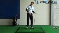 Swing Plane Golf Drill #4: Back-to-wall Drill Video - by Pete Styles