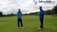 Backswing Drill – Lesson by PGA Pros Pete Styles & Matt Fryer