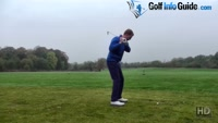 Backswing – Golf Lessons & Tips Video by Pete Styles