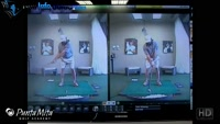Backswing Length Series by Tom Stickney