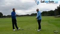 Backswing Swing Plane Drill by PGA Pros Pete Styles & Matt Fryer