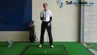 Best Fundamentals for Proper Golf Balance Video - by Pete Styles