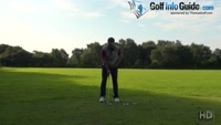 Balance In A Proper Golf Swing Video - by Peter Finch