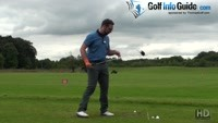 Ball Position Differences With The Golf Driver Video - by Peter Finch