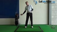 Slice Golf Shot Drill 6 Baseball swings for rotation Video - Lesson by PGA Pro Pete Styles
