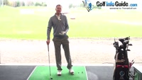 Basic Adjustments For Non Full Golf Shots Video - by Pete Styles