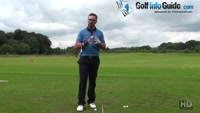 Basic-Rules Of Controlling Emotions - Letting Go Of Bad Golf Shots Video - by Peter Finch