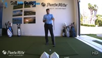 Basic Setup Lesson by PGA Pro Tom Stickney