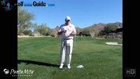 Basic Shots Around The Green A to Z Lesson by Tom Stickney