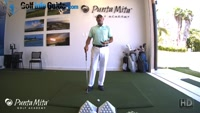 Basic Takeaway Lesson by PGA Pro Tom Stickney