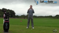 Basics Of A Full Golf Swing Video - by Pete Styles