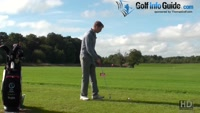 Basics Of A Golf Draw Video - by Pete Styles