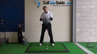 Golf Push Shot, Basket Swing Drill Video - Lesson 4 by PGA Pro Pete Styles