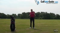 Be Careful With These Golf Swing Myths Myth One  You Need To Have Weight Shift Video - by Pete Styles