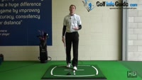 Be Precise when Aiming Your Driver Video - by Pete Styles