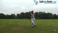 Be Yourself For A Low Maintenance Golf Swing Video - by Peter Finch