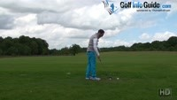 Beginner Golf Tip - A Simple Golf Short Game Practice Routine Video - by Peter Finch
