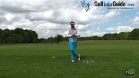 Beginner Golf Tip - Basics Of The Short Game Practice Video - by Peter Finch