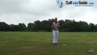 Beginner Golf Tip - Easily Overlooked Aspects Of The Set Up Video - by Peter Finch