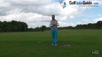 Beginner Golf Tip - Focus On The Target In Short Game Video - by Peter Finch