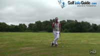 Beginner Golf Tip - The Correct Mentality When Pitching Video - by Peter Finch