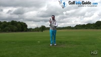 Beginner Golf Tip - The Golf Grip On The Club Video - by Peter Finch