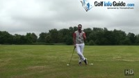 Beginner Golf Tip - Using The Correct Ball When Pitching Video - by Peter Finch