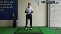 Beginner Golf Tip: How to Determine Distance to the Target Video - by Pete Styles