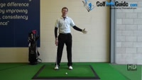 Beginner Golf Tip: What Causes Topped and Fat Shots? Video - by Pete Styles