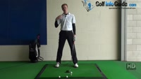 What is more power and why golf drill  2 Belt to target faster Video - by Pete Styles