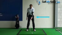 Golf Pro Ben Hogan: Bowed Left Wrist Video - Lesson by PGA Pro Pete Styles