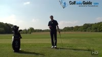 Benefits Of A Golf Swing Waggle Video - by Pete Styles