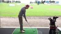 Benefits Of One Handed Golf Practice Video - by Pete Styles