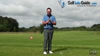 Benefits Of Swinging The Handle And Not The Golf Club Head Video - by Peter Finch