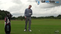 Benefits On The Course Of A Compact Golf Swing Video - by Pete Styles
