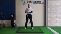 Benefits of a Square Club Face, Golf Video - by Pete Styles