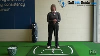 Best 3 Ways To Fix Golf Slice, Ladies Golf Tip Video - by Natalie Adams