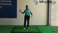 Best 3 Ways to Help Improve Swing Tempo - Golf Swing Tip for Women Video - by Natalie Adams