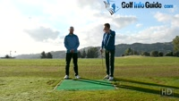 Best Backswing Drill for Better Golf - Video Lesson by PGA Pros Pete Styles and Matt Fryer