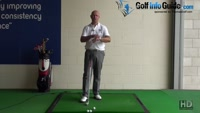 Best Changes for Consistent Ball Striking - Senior Golf Tip Video - by Dean Butler