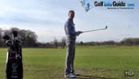 Best Drills For Golf Swing Plane Video - by Pete Styles