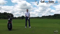 Best Golf Drills To Hit Your Iron Shots Close Video - by Pete Styles