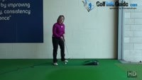 Best Three Basic Putting Tips to Help Women Golfers Putt Better Video - by Natalie Adams