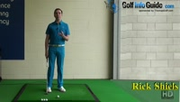 Best Chipping Golf Drills Video - by Rick Shiels
