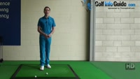 Best Drills to Hit the Golf ball High with the Irons Video - by Rick Shiels