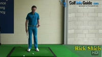 Best Technique for Golf Chipping Video - by Rick Shiels