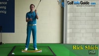 Best Technique for Golf Putting Video - by Rick Shiels