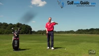 Best ways to deal with blind shots on the golf course Video - by Pete Styles