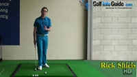 Best Ways to Get Over a Golf Bunker Video - by Rick Shiels