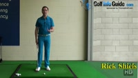 Best Ways to Practice Golf Chipping Video - by Rick Shiels